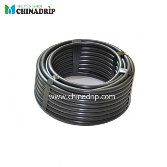 Pe tubing for irrigation sub main line