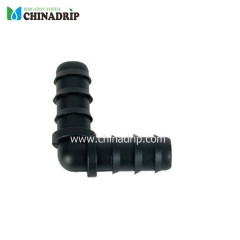 20mm pe pipe elbow connector