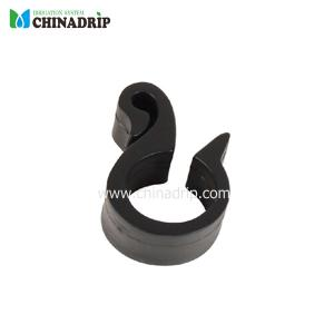 16mm pe tube hanging clamp