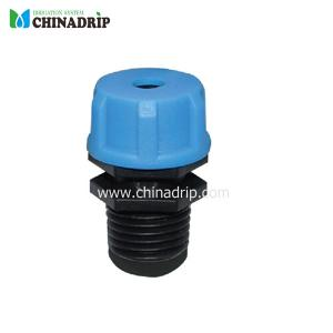 manometer adaptor for pressure test