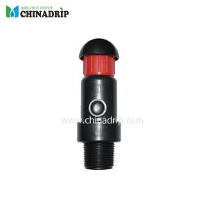 Air and Vacuum Relief Valve 1 NPT Thread AV0110N On Sale
