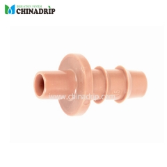 male connector for Irristand system