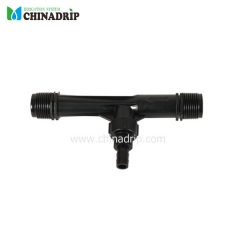 convenient and easy venturi injector for irrigation system