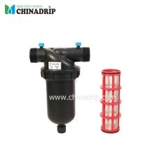 cheap and high quality medium screen filter for irrigation