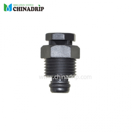 small air valve for irrigation system