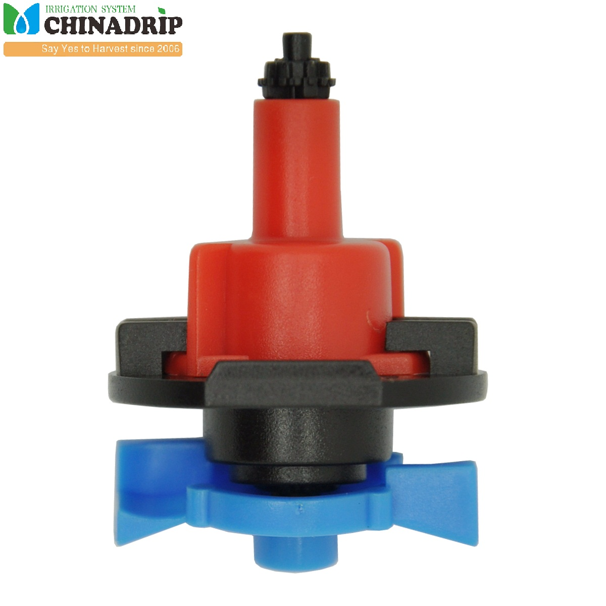 New Products. 360º No Bridge Mini Sprinklers (Upside Down Type)